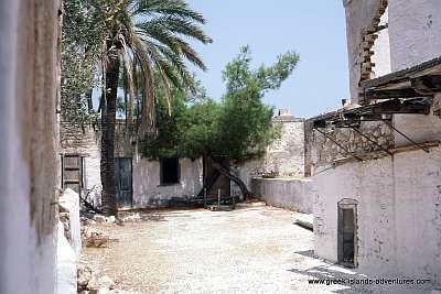 Alimnia - Abandoned Village