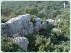 Cyclopean Wall - View 1