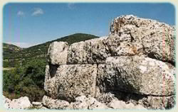 Cyclopean Wall - View 5