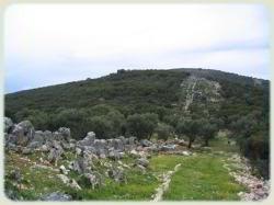 Cyclopean Wall - View 6