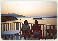 Island of Crete - Evening Drinks
