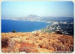 Island of Crete - Almeritha from Fortress