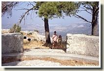 Kefalonia - Kastro Agiou Georgiou