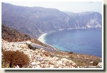 Kefalonia - Myrtos Beach