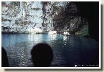 Kefalonia - Melissani Cave