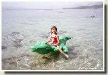 Kefalonia - Aboard Crocodile