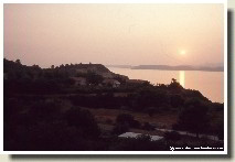 Kefalonia - Sunset