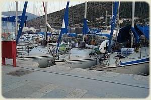 Learn to Sail - Sailing Holiday Flotilla