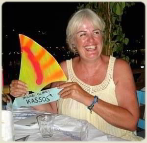Sailing Flotilla - Sailing Award