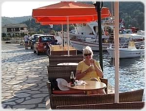 Sailing Flotilla - Music Bar Cocktail