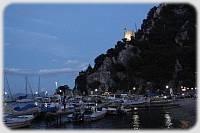 Sailing Flotilla - Evening at Frikes