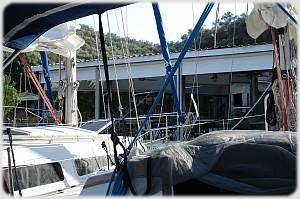 Sailing Flotilla - Georges Taverna