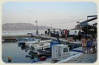 Sailing Flotilla - Kalamos