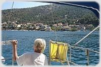 Sailing Flotilla - Sami - Kefalonia