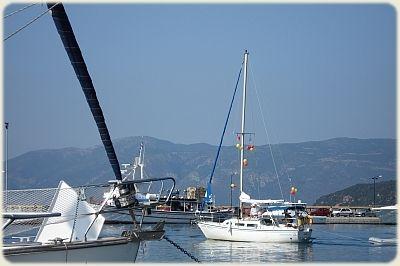 Sami - Birthday Boat