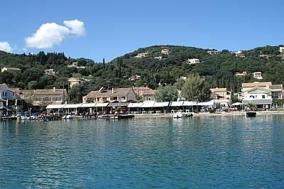Taverna Prices - Agios Stefanos