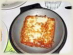 Greek Food - Saganaki