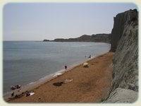 Kefalonia - Xi Beach
